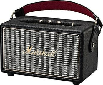 Marshall Kilburn Wireless Bluetooth Speaker