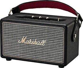 Marshall Kilburn Wireless Bluetooth Speaker