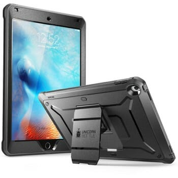 Supcase Unicorn Beetle iPad Case for 2018 Edition