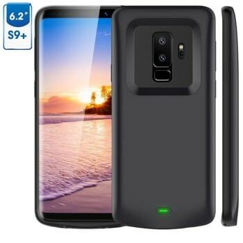 VProof Samsung Galaxy S9 Battey Case