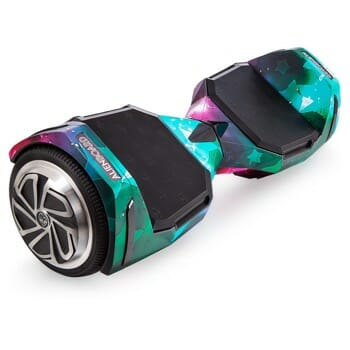 AlienBoard Hoverboard With Bluetooth