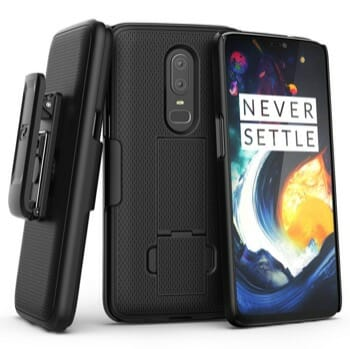 OnePlus 6 Belt Clip Case